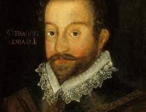 Rugaciunea lui Sir Francis Drake