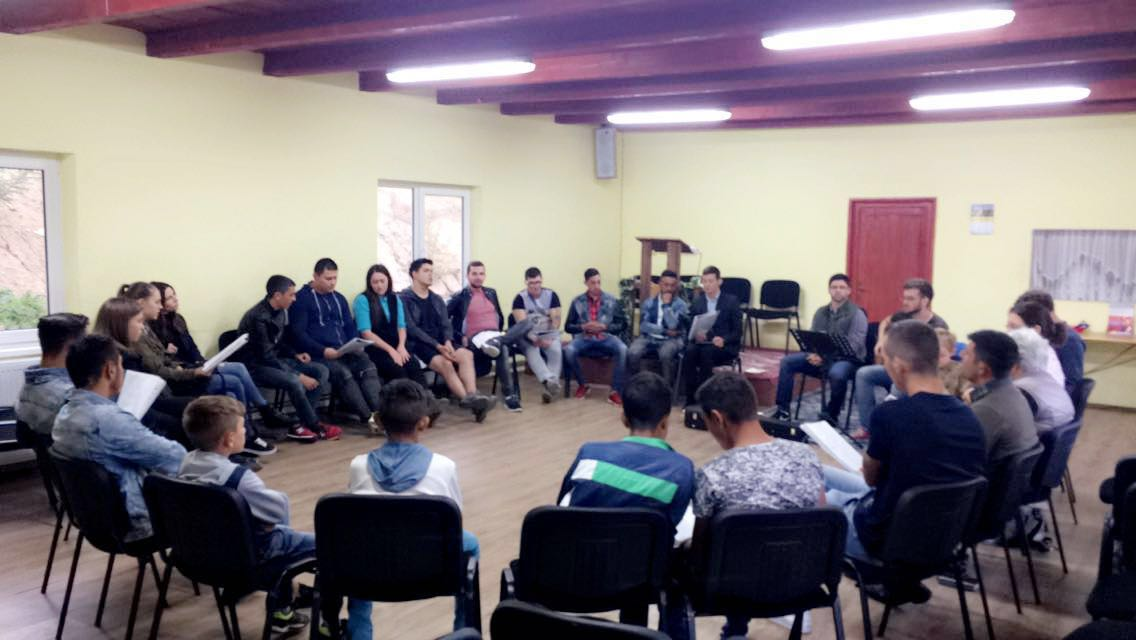 Misiune Biserica Manastur