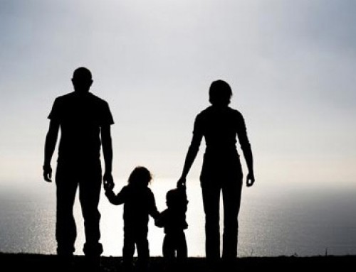 Seara familiilor