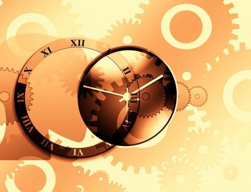 Domnul nu întârzie