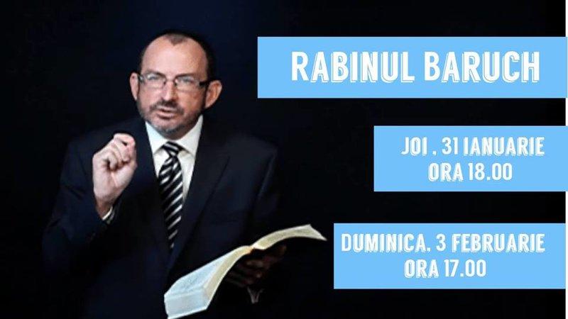 Rabinul Baruch