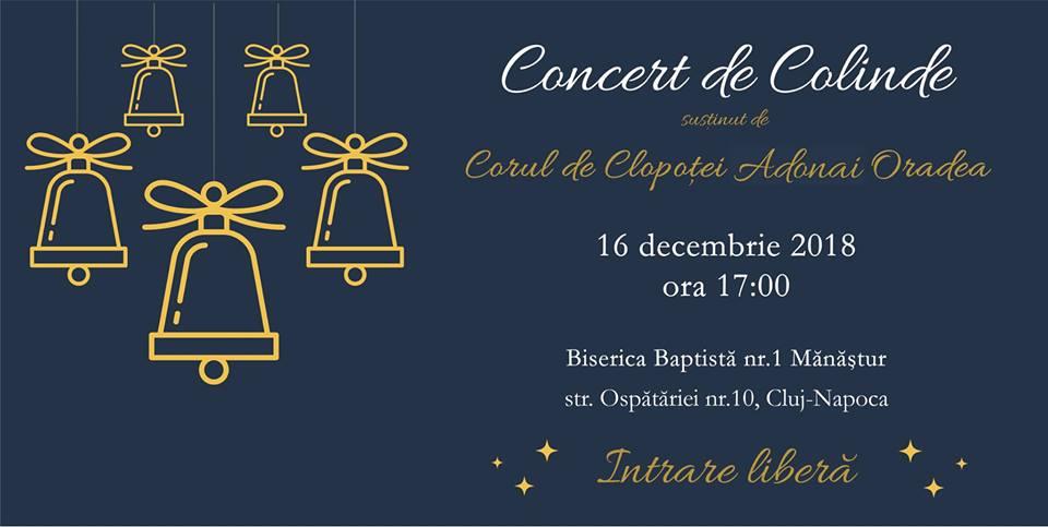 Concert de clopoței