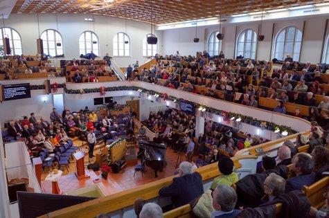 Închinare duminică 7 aprilie