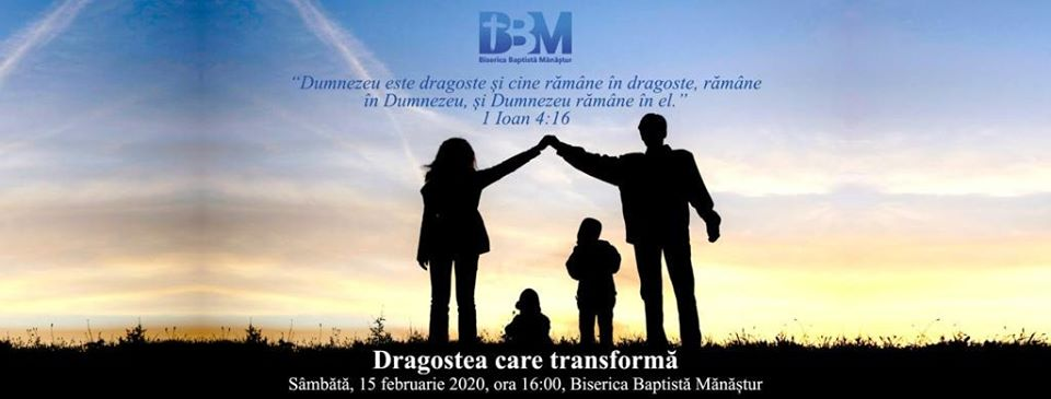 Dragostea care transformă